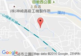 特別養護老人ホーム けま喜楽苑の地図