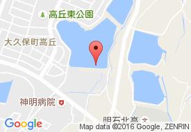 特別養護老人ホ-ム恵泉の地図
