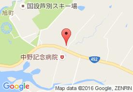 芦別慈恵園デイサービスセンター
