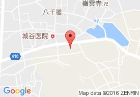 医療法人社団 城谷医院の地図