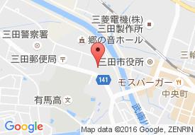 医療法人社団 尚仁会 平島病院の地図