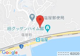 来夢(ライム)塩屋の地図