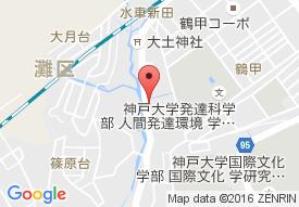 医療法人 昭 生 病 院の地図