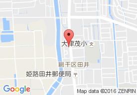医療法人社団 高祖整形外科医院の地図