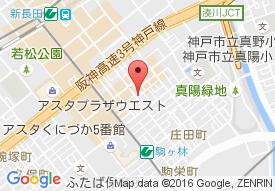 医療法人社団 十善会 野瀬病院の地図