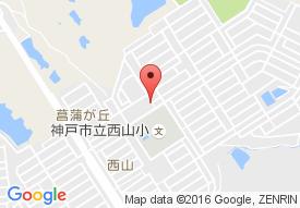 医療法人社団尚仁会 福山診療所の地図