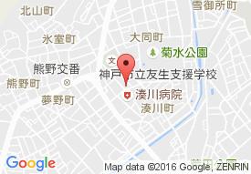 医療法人社団 元気会 由井病院の地図