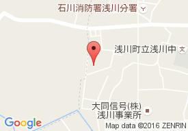 浅川町デイサービスセンター さぎそう
