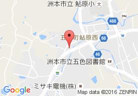 洲本市国民健康保険鮎原診療所の地図