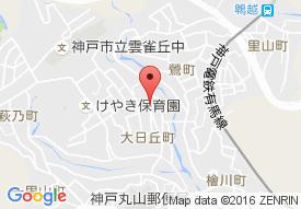 介護老人保健施設 ヴィラ光陽の地図
