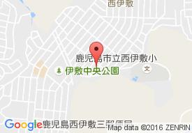 医療法人 青雪会 冨永内科の地図