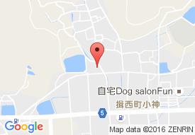 老人保健施設 旭陽の地図