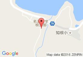 グループホームねせぶの地図