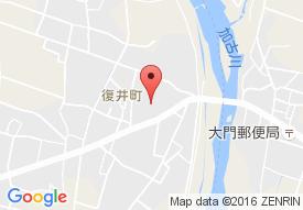 介護老人保健施設 オパールの地図
