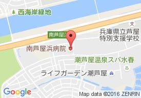 医療法人昭圭会 介護老人保健施設さくらの園の地図