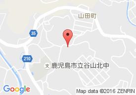 グループホームあけぼのの地図