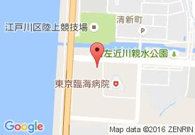 みどりの郷福楽園デイサービスセンターの地図