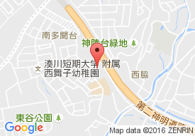 介護老人保健施設 四季の郷の地図