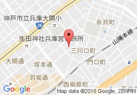 老人保健施設 静耕の地図