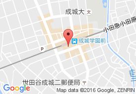 レストランデイTEA倶楽部成城