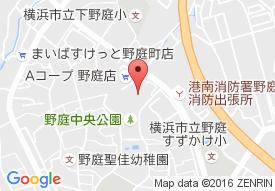 横浜市野庭地域ケアプラザ