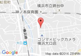 横浜市神之木地域ケアプラザ
