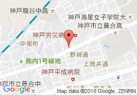 介護老人保健施設プリエールの地図