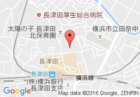 横浜市長津田地域ケアプラザ