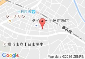 横浜市十日市場地域ケアプラザ