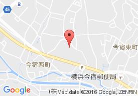横浜市今宿西地域ケアプラザ