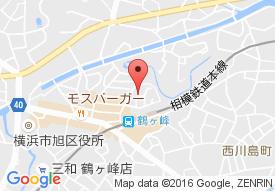 鶴ヶ峰リハセンター