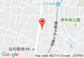 アズハイム横浜いずみ中央デイサービスセンター