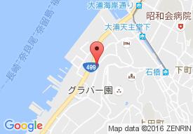 長崎ケアハートガーデン グループホーム南山手