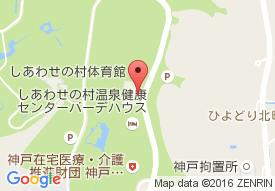 介護老人保健施設 リハ・神戸の地図
