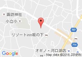 富士河口湖町デイサービスセンターふれ愛