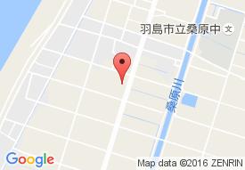 特別養護老人ホーム美輝苑の地図