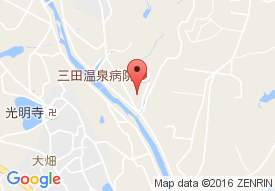 三田温泉シルバーステイ