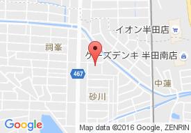 武豊町デイサービスセンター砂川