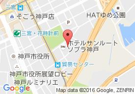 神戸海岸特養ケアセンターケアハウス