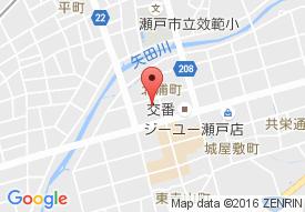 デイサービスセンター瀬戸共栄