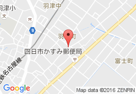 リハビリ・デイサービス羽津