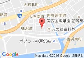 ケアハウス ロングステージKOBE大石