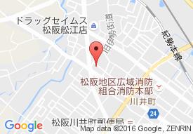 ツクイ松阪船江
