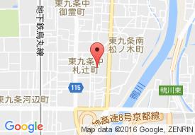 京都市陶化老人デイサービスセンター