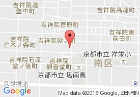京都市吉祥院老人デイサービスセンター