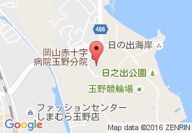 岡山赤十字老人保健施設 玉野マリンホーム