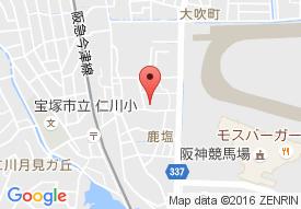 宝塚市社会福祉協議会 鹿塩の家