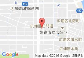 ツクイ姫路正門通