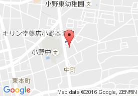 デイサービスきりん小野本町