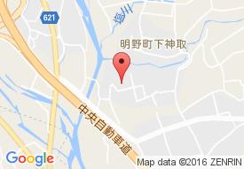 特別養護老人ホーム明山荘